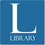 Library app icon